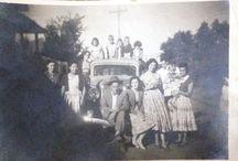 Família / Fotos de alguns familiares da família Fratini