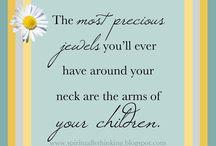 A Mothers Love!! :))  / by Christie Davis