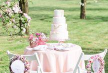 tables / Wunderschöne Tischdekorationen für Hochzeiten als Inspirationsquelle