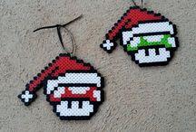 Mario World RePins