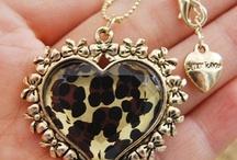 Leopard Love / by Melissa Fick