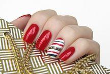 Christmas - Karácsony / Nail Shop Hungary Christmas