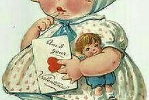 Vintage ilustrácie