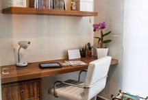 Home Office Sala