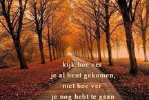 Dutch Quotes♥
