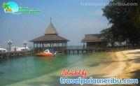 Pulau Ayer / Pulau Ayer Merupakan Pulau Resort yang memiliki jarak tempuh sekitar 30 menit dari Dermaga Marina Ancol. Berbagai Fasilitas Mewah ada di Pulau Ayer.