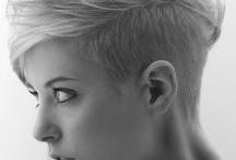 Pixie Cuts / Hair Cuts - Pixie