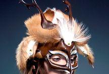masquerade / by Momo VDB