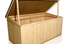Garden Storages / A wide collection of Garden Buildings Direct's quality garden storage solutions.