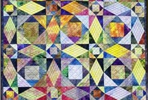 Amazing Quilts / Something special about these!