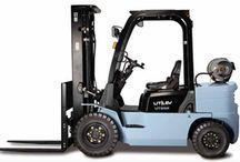 Utilev - Forklifts
