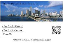 Miami Dream Homes for Sale.com