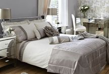 Bedroom Ideas / by Kathy Paton