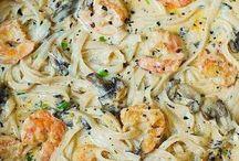 Recipes / Fine cuisine
