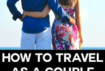 Couples Travel & Relationships / Romantic destinations and couples travel experiences around the world.
