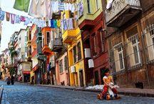Fener Balat Turu Gezi Rehberi