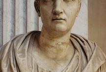Femmes romaine.
