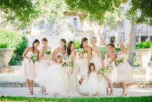 Wedding Party Photos / St Augustine Wedding Party Photos from The White Room St Augustine Florida