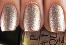 Nails / by Alyssa Hutcheson