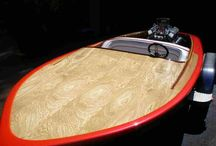Vintage Speed Boat's / by dan shingleton