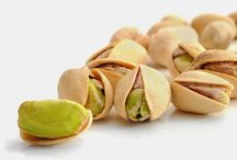 Pistachio Nuts May Improve Erectile Dysfunction / Here's one more reason why men should eat pistachio nuts. Pistachio diet improves erectile function parameters and serum lipid profiles in patients with ED, suggests studies.