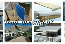 Automatic Gates, Fence Suppliers in UAE 0568181007