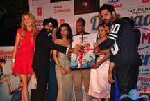 Bollywood - Music Launch / Music Launch of Bollywood Film Dilliwaali Zaalim Girlfriend