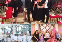 engage!16 at The Breakers / In June 2016, our team had the amazing honor of partnering with Engaging Concepts to host engage!16, a luxury wedding business summit, at The Breakers.