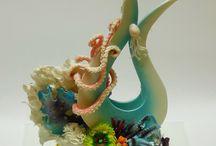 Sugar sculpture  - cukrárska artistika
