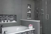 bathroom and shower creations
