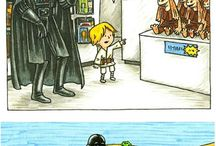 Star Wars / Funny star wars things :D