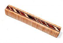 Wood Turning Pen Blanks