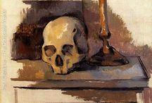 Artist=Paul Cezanne (1839-1906)