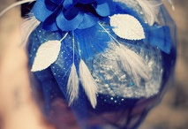 Fascinator Accessories / girl's armory
