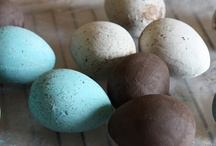 Easter / by Lyndsey Edbrooke