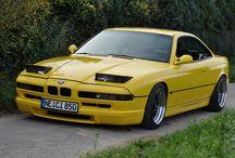 BMW 8 E31