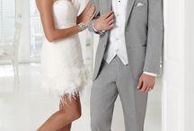 LJ & Emily Wedding Ideas