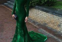 vestido de vesta longo