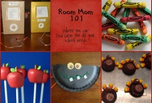 Room Mom / by Dana Leverich