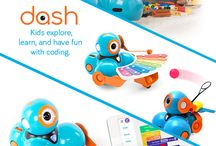 Wonder Workshop - Dash & Dot CK