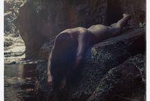 Awake / Giulia nudes in color