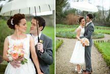 Wedding schlechtes Wetter