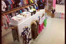 Grom Shop