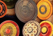ceramics - pottery