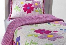 Childern's Patchwork & Quilting