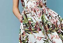 Lookbook: Dresses