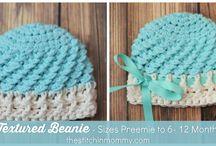Crochet / by Michelle Kroontje