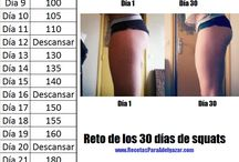 Fit / by Milly Alzate