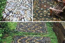 rock rugs