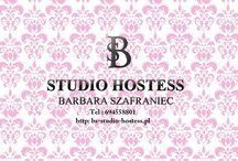 BS STUDIO HOSTESS & MODELS